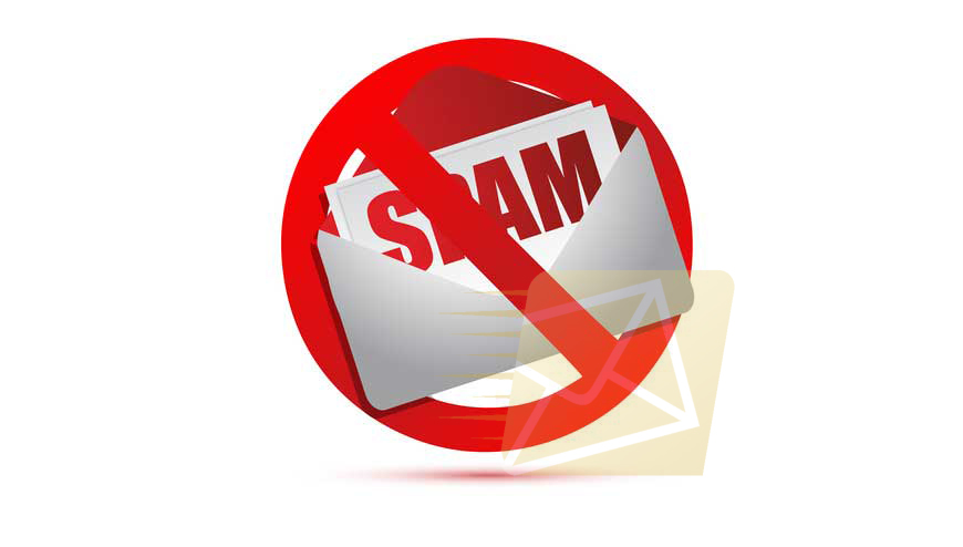 Anti-Spam Politikamız