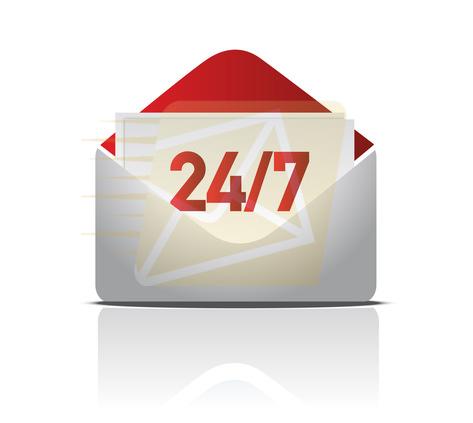 Email gönderiminde doğru gün ve saat